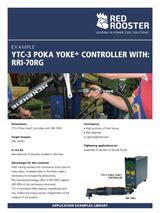 Impulse Tool RRI-70RG + Poka Yoke YTC-3