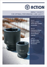 ACTION Impact Sockets
