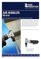 RED ROOSTER Air Nibbler RR-8116